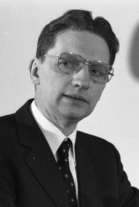Wolfhart Pannenberg