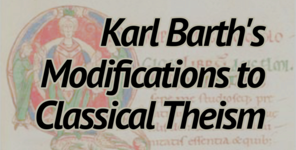 Karl-Barth_Classical-Theism