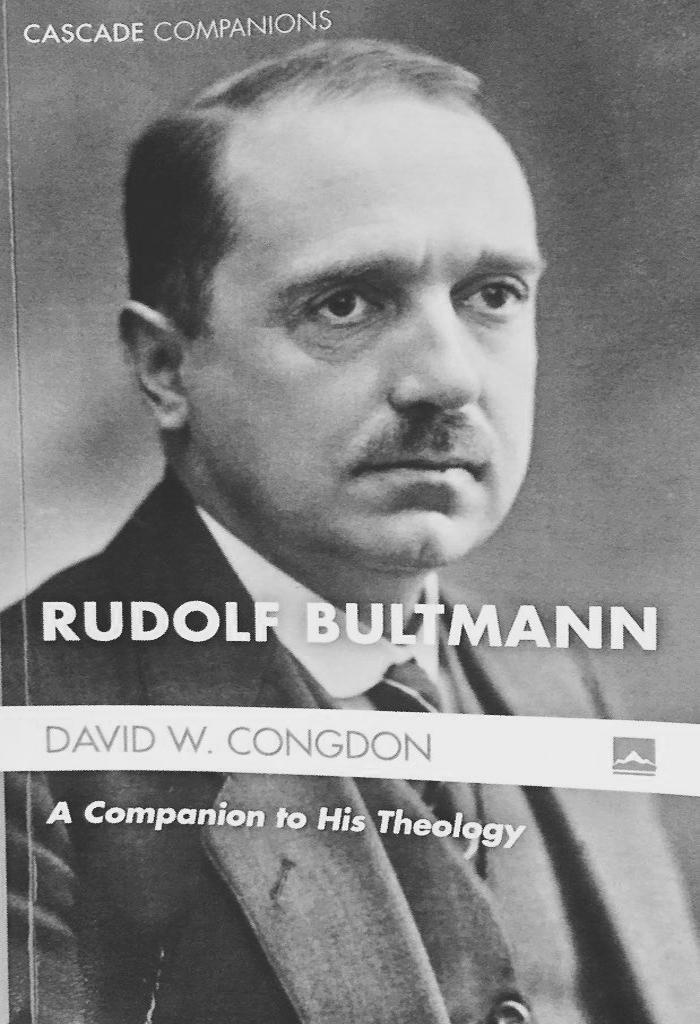 bultmann-congdon