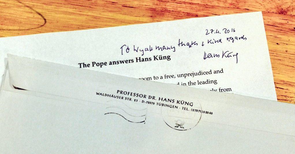 hans-kung-letter