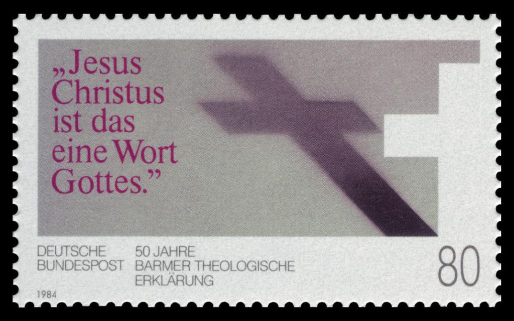 DBP_1984_1214_Barmer_Theologische_Erklärung