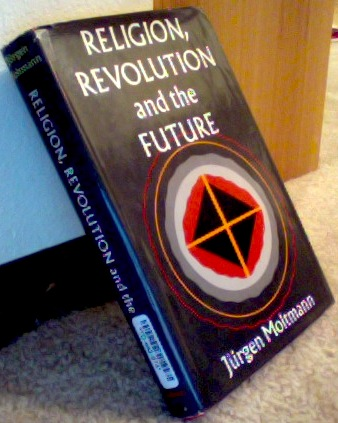 Jürgen Moltmann - Religion, Revolution and the Future