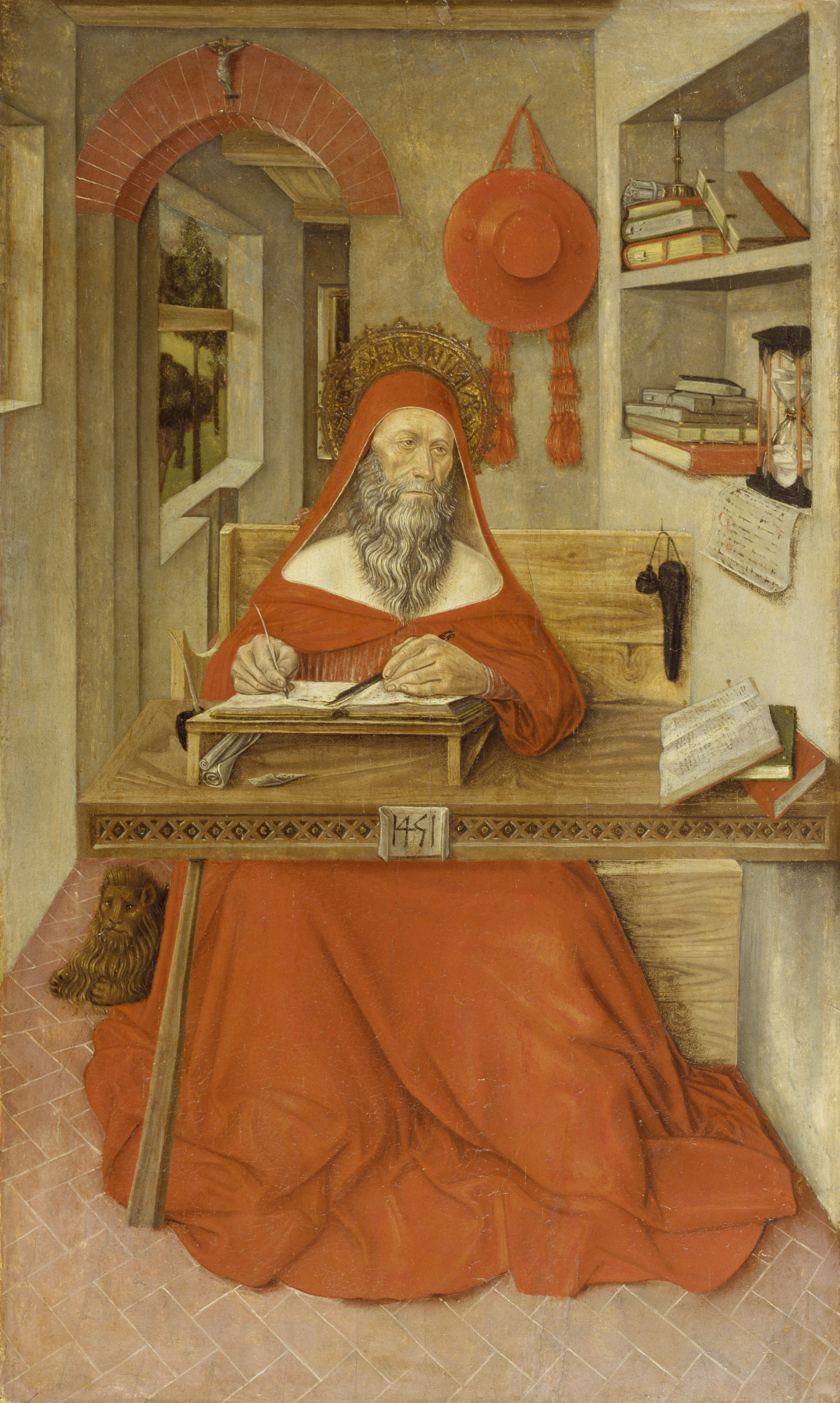 Antonio_da_Fabriano_II_-_Saint_Jerome_in_His_Study_-_Walters_37439 (1)