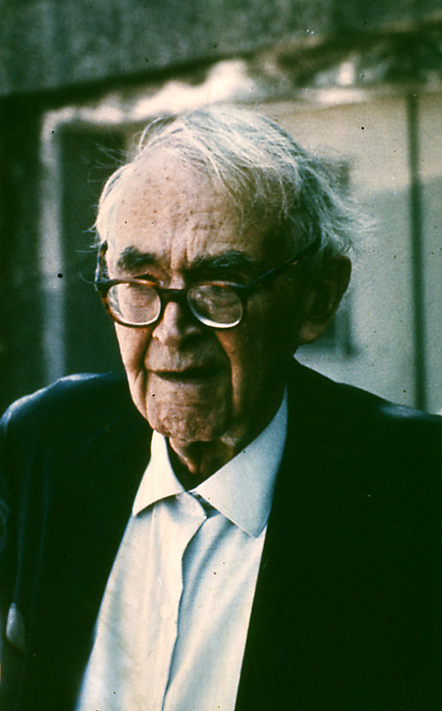Karl Barth (1967) [9]