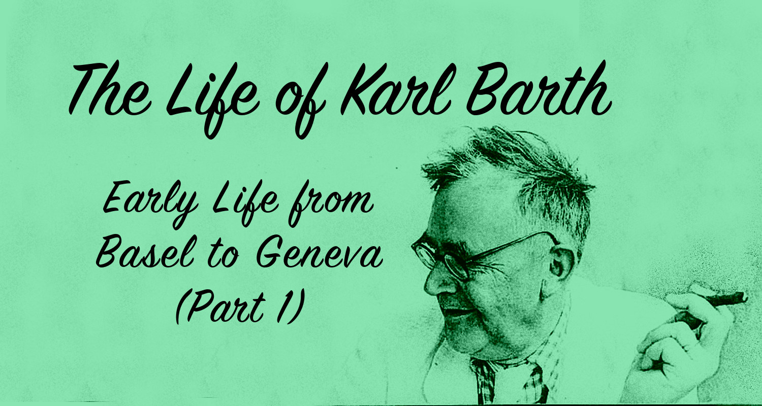 the life and contributions of swiss reformed theologian karl barth Karl barth, a swiss reformed theologian, is often regarded as the greatest protestant theologian of the twentieth century beginning with his experience as a pastor, he rejected the predominant liberal theology typical of 19th-century european protestantism.
